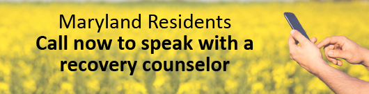 Maryland Recovery Counselor