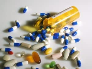 What is prescription drug abuse?