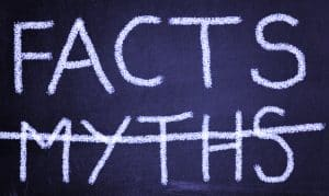 myths about rehab centers