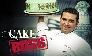 Cake Boss Buddy Valastro DUI Arrest