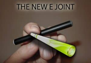 The E Joint is the New Controversial Topic