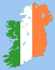 Ireland accidentally legalizes drugs