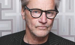 Sam Shepard Arrested