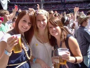 Why Are More Women Binge Drinking?