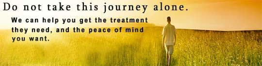Drug abuse treatment programs in New JErsey