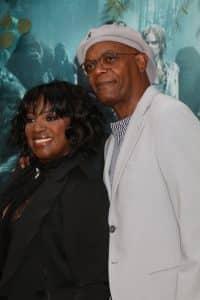 Samuel-L-Jackson-and-his-wife-LaTanya-Richardson