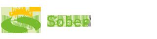 sober solutions mobile logo